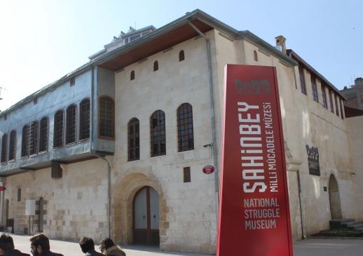 Şahinbey Milli Mücadele Müzesi